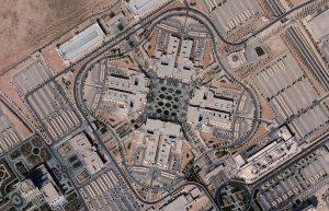 Riyadh King Saud