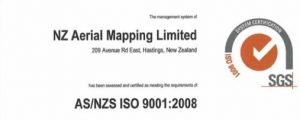 NZAM Achieves ISO 9001:2008