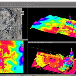 NZAM Completed LiDAR Data Acquisition of Makkah Al-Mukarramah